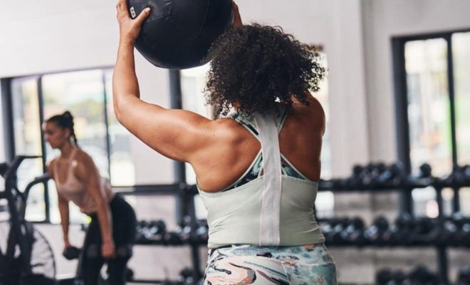 Opt for better boot camp journey for weight loss!!